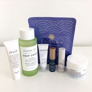 7-Piece Skincare Bundle (most w/o original box)